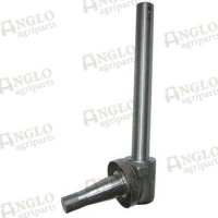 Spindle LH  - 335mm Shaft - Heavy Duty