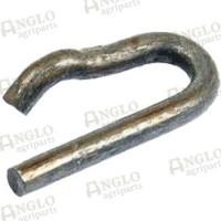 Pivot Clutch Pin - Locking Pin Grip