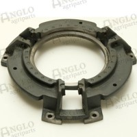 Clutch Cover Top Plate