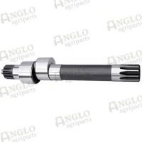 Hydraulic Pump Camshaft - 10 Spline