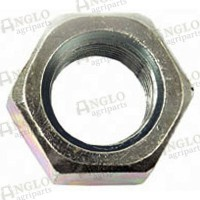 Nut - Rim to Disc Metric Hexagon M16 x 1.5