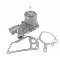 Water Pump - A4.236, A4.2348, AT4.236 - Less Pulley