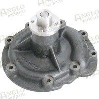 Water Pump - 112mm Impellor - Suitable for Tractors with 98mm Impellor