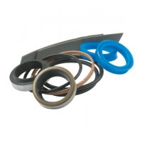 Steering Cylinder 4WD - Seal Kit