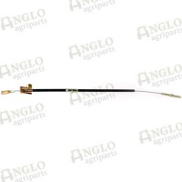 Brake Cable - Length: 730mm - Right Hand