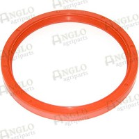 Crankshaft Rear Oil Seal – Silicone