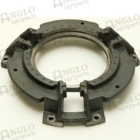 Clutch Cover Top Plate 12