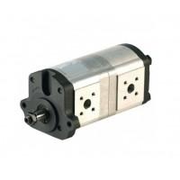 Hydraulic Pump - Tandem, Auxiliary Pump