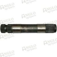 Spindle Shaft - 290mm Long, 49mm O/D, 5/8