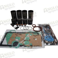 Engine Overhaul Kit - AT4.236 - Semi Finished Liner (without flame ring)