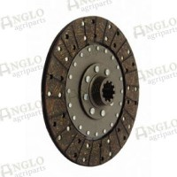 Clutch Main Drive Plate (10 Splines) 10