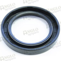 Front Hub Inner Oil Seal - 47.8 x 69.9 x 9.5mm