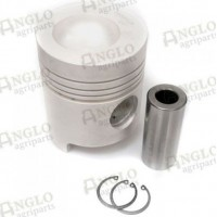 Piston & Pin - Non Al Fin - .020 Oversize