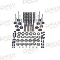 Valve Train Kit - A6.354.4, AT6.354.4, A6.372.4