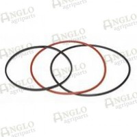 Liner Seal - 3 Pieces