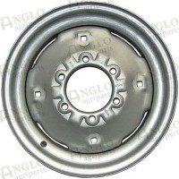 Front Wheel - Tyre Size 6.50 x 7.50
