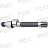 Hydraulic Pump Camshaft - 21 Spline