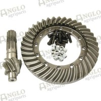 Crown Wheel and Pinion Set