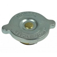 Radiator Cap - Metal