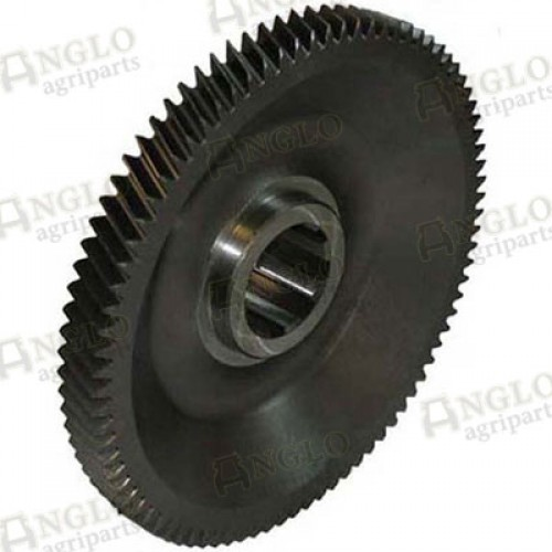 Pto Drive Gear : Pto drive gear t a anglo agriparts