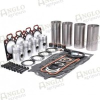 Engine Overhaul Kit - A4.212 - Semi Finished Liner 4 Ring