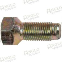 Front Wheel Bolt (Wheel to Hub)