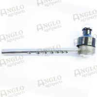 Track Rod - Straight Axle R/H