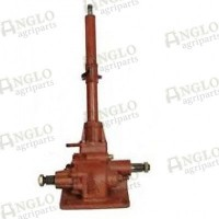 Steering Box Assembly Manual Steering