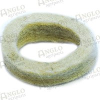 Front Spindle Upper Felt Seal