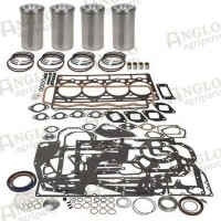 Engine Overhaul Kit - International Engine D239 Alfin