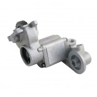 Hydraulic Pump - Gear Type (Engine Mounted)