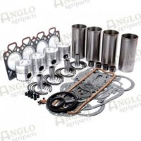 Engine Overhaul Kit - A4.248 - 4 Ring
