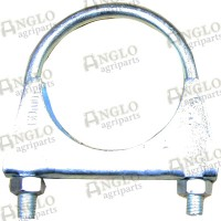 60mm Exhaust Clamp