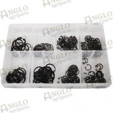 Internal Circlips 12-25mm Pack of 250