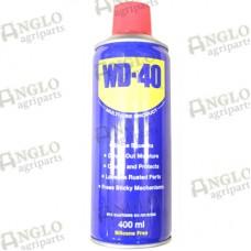 WD-40 Aerosol 600ml
