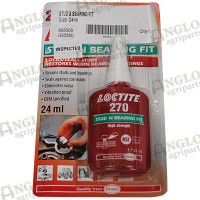 Loctite Stud n Bearing Fit 24ml
