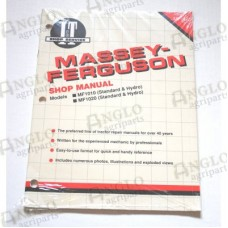MF Workshop Manual - 1010 + 1020
