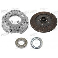 Clutch Kit - Less Dual Power - 12