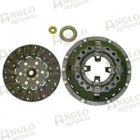 Clutch Kit - 6, 7, 8 Speed