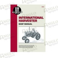 IH Farmall Workshop Manual - See Product List