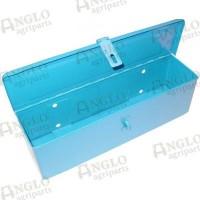 Toolbox 420 x 115 x 100 - Blue