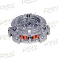 Clutch Cover Assembly - Dual, 13