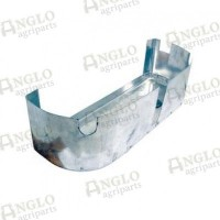 Exhaust Manifold Heat Shield
