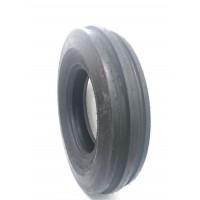 6.00x16 BKT 3 Rib Front Tyre