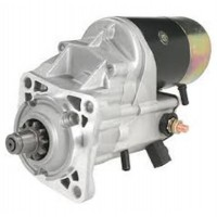 Starter Motor - 12V - 2.5KW - 10T