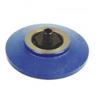 Oil Filter Adapter Plate