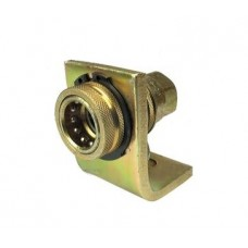 Hydraulic Quick Release Coupling 1/2
