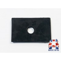 Radiator Mounting Rubber Pad