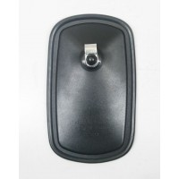 Wing Mirror 260x160mm