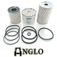 Massey Ferguson 35 Filter Kit Set